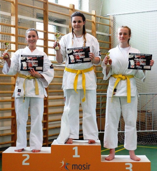 Dragon Fights Kyokushin Cup – Radom 2017 (10)