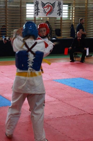 Dragon Fights Kyokushin Cup – Radom 2017 (4)