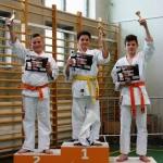 Dragon Fights Kyokushin Cup – Radom 2017 (13)