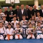 Dragon Fights Kyokushin Cup – Radom 2017 - medaliści
