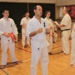 Karatecy ARS Klub Kyokushinkai potwierdzili swoje umiejętności (1)