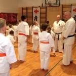 Karatecy ARS Klub Kyokushinkai potwierdzili swoje umiejętności (10)