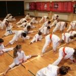 Karatecy ARS Klub Kyokushinkai potwierdzili swoje umiejętności (12)