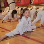 Karatecy ARS Klub Kyokushinkai potwierdzili swoje umiejętności (13)