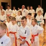 Karatecy ARS Klub Kyokushinkai potwierdzili swoje umiejętności (17)