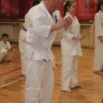 Karatecy ARS Klub Kyokushinkai potwierdzili swoje umiejętności (2)