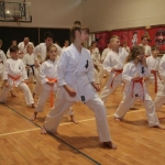 Karatecy ARS Klub Kyokushinkai potwierdzili swoje umiejętności (21)