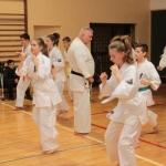 Karatecy ARS Klub Kyokushinkai potwierdzili swoje umiejętności (24)