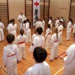 Karatecy ARS Klub Kyokushinkai potwierdzili swoje umiejętności (28)