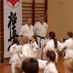 Karatecy ARS Klub Kyokushinkai potwierdzili swoje umiejętności (29)