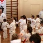 Karatecy ARS Klub Kyokushinkai potwierdzili swoje umiejętności (30)