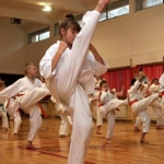 Karatecy ARS Klub Kyokushinkai potwierdzili swoje umiejętności (35)