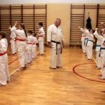 Karatecy ARS Klub Kyokushinkai potwierdzili swoje umiejętności (41)