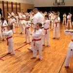 Karatecy ARS Klub Kyokushinkai potwierdzili swoje umiejętności (42)