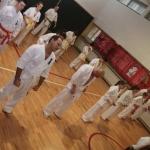 Karatecy ARS Klub Kyokushinkai potwierdzili swoje umiejętności (44)