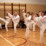Karatecy ARS Klub Kyokushinkai potwierdzili swoje umiejętności (48)