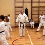 Karatecy ARS Klub Kyokushinkai potwierdzili swoje umiejętności (49)