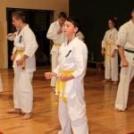 Karatecy ARS Klub Kyokushinkai potwierdzili swoje umiejętności (5)