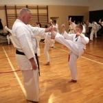 Karatecy ARS Klub Kyokushinkai potwierdzili swoje umiejętności (50)