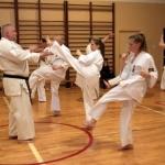 Karatecy ARS Klub Kyokushinkai potwierdzili swoje umiejętności (51)