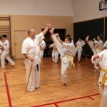 Karatecy ARS Klub Kyokushinkai potwierdzili swoje umiejętności (52)