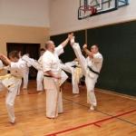 Karatecy ARS Klub Kyokushinkai potwierdzili swoje umiejętności (53)