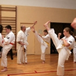 Karatecy ARS Klub Kyokushinkai potwierdzili swoje umiejętności (54)