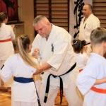 Karatecy ARS Klub Kyokushinkai potwierdzili swoje umiejętności (55)