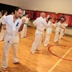 Karatecy ARS Klub Kyokushinkai potwierdzili swoje umiejętności (57)