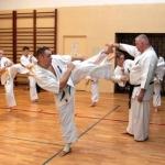 Karatecy ARS Klub Kyokushinkai potwierdzili swoje umiejętności (59)