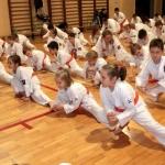 Karatecy ARS Klub Kyokushinkai potwierdzili swoje umiejętności (6)