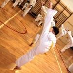 Karatecy ARS Klub Kyokushinkai potwierdzili swoje umiejętności (62)