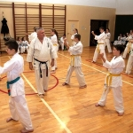 Karatecy ARS Klub Kyokushinkai potwierdzili swoje umiejętności (63)