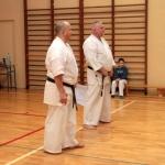 Karatecy ARS Klub Kyokushinkai potwierdzili swoje umiejętności (65)