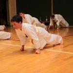 Karatecy ARS Klub Kyokushinkai potwierdzili swoje umiejętności (67)