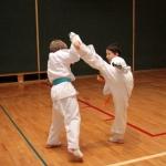 Karatecy ARS Klub Kyokushinkai potwierdzili swoje umiejętności (69)