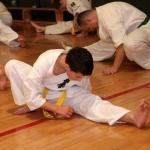 Karatecy ARS Klub Kyokushinkai potwierdzili swoje umiejętności (7)