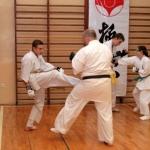 Karatecy ARS Klub Kyokushinkai potwierdzili swoje umiejętności (76)