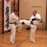 Karatecy ARS Klub Kyokushinkai potwierdzili swoje umiejętności (80)