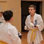 Karatecy ARS Klub Kyokushinkai potwierdzili swoje umiejętności (84)