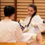 Karatecy ARS Klub Kyokushinkai potwierdzili swoje umiejętności (85)
