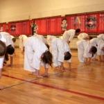 Karatecy ARS Klub Kyokushinkai potwierdzili swoje umiejętności (9)