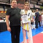 26_Limanowa brązowym medalistą Pucharu Polski Karate Kyokushin (1)