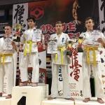 26_Limanowa brązowym medalistą Pucharu Polski Karate Kyokushin (4)