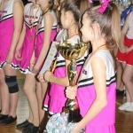 Limanowskie cheerleaderki ARS najlepsze w województwie (1)