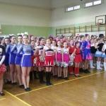 Limanowskie cheerleaderki ARS najlepsze w województwie (12)