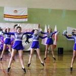 Limanowskie cheerleaderki ARS najlepsze w województwie (2)