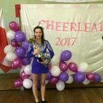 Limanowskie cheerleaderki ARS najlepsze w województwie (5)