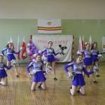 Limanowskie cheerleaderki ARS najlepsze w województwie (7)