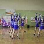 Limanowskie cheerleaderki ARS najlepsze w województwie (8)